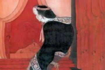 中国四大丑女 相貌奇丑无比却一个个都当上了皇后及将军夫人