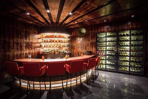 上海十大奢华餐厅