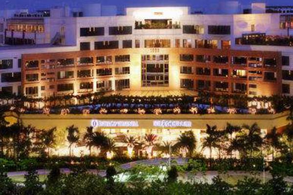 深圳十大顶级酒店