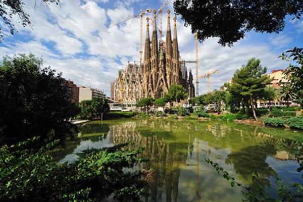 世界上最美15个建筑