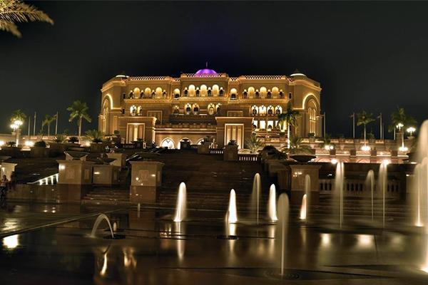 世界十大顶级酒店