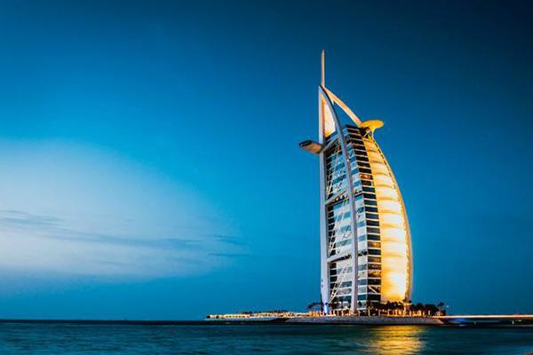 世界十大顶级酒店,住一晚都够买套房!