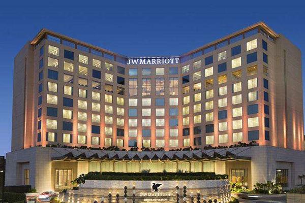 世界十大酒店集团