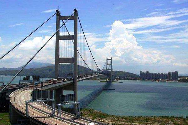 世界十大桥梁排名
