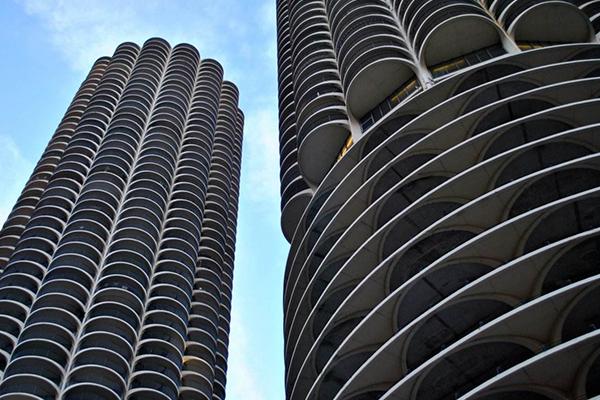 世界十大艺术建筑