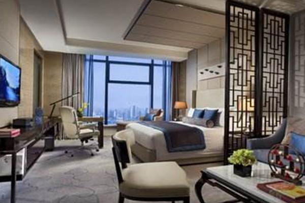 天津十大顶级酒店