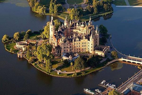 世界十大最险建筑