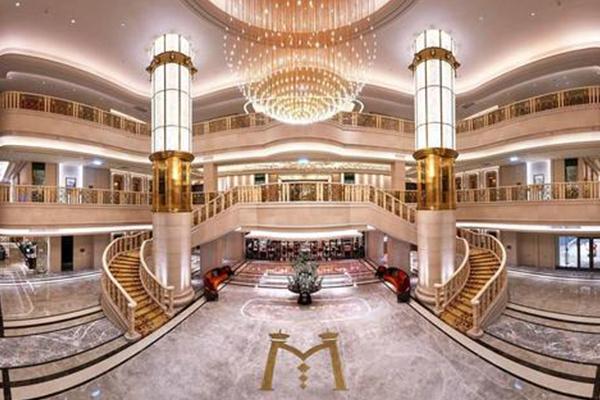 台北十大顶级酒店