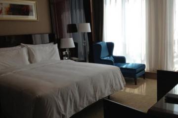 太原十大顶级酒店:个个古典奢华,设施齐全,房间干净整洁