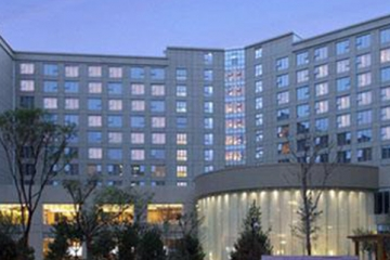 天津十大顶级酒店 天津五星级酒店大盘点这些绝对值得一住