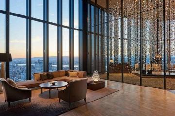 世界十大最好酒店 新加坡嘉佩樂第二,第1一晚2萬起步