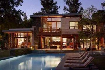 世界十大最美别墅:最美别墅外观造型大盘点,R区别墅上榜