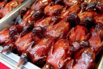 青岛十大小吃 海鲜盛宴,有你的最爱吗