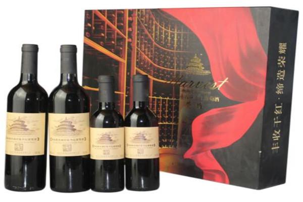 中国十大葡萄酒品牌,龙徽上榜,张裕历史最悠久