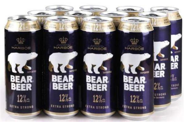 世界烈性啤酒排名,刚起来,你想尝试哪几款