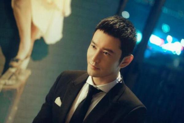 公认演技差的十大男演员 鹿晗上榜,第一名是他毫不意外
