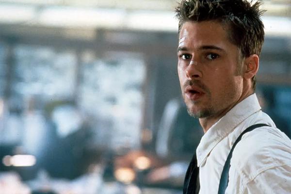 好莱坞最帅男明星 汤姆·汉克斯上榜,第一名真的一见误终生