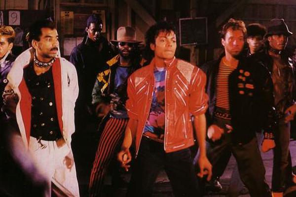 迈克尔杰克逊十大金曲 经典依旧,看看这些歌你都听过了吗