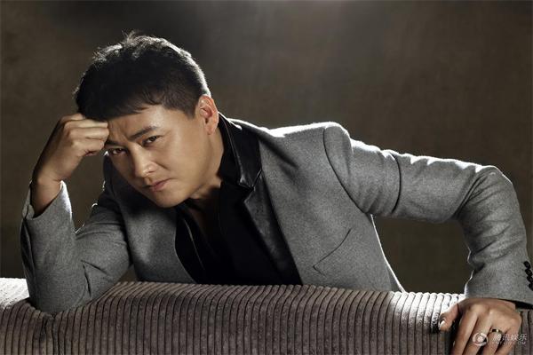 内地实力男演员排行榜 吴秀波上榜,第一名是他我心服口服