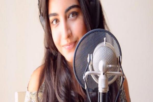 十大翻唱女歌手排止榜 本来不竭循环播放的歌曲是翻唱歌曲