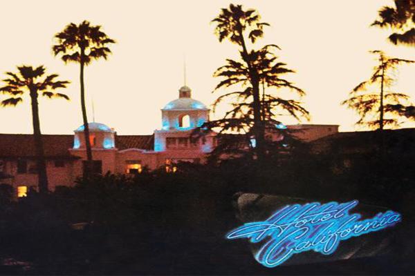 十大英文怀旧经典歌曲 加洲旅店上榜,看看有你喜欢的老歌吗