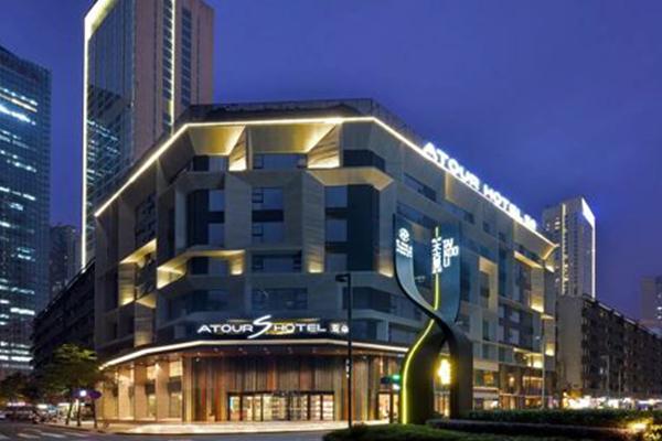 西宁十大顶级酒店