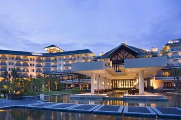 香港十大顶级酒店