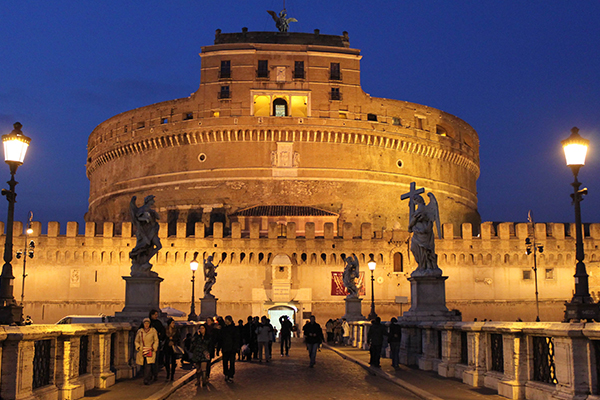 意大利十大建筑