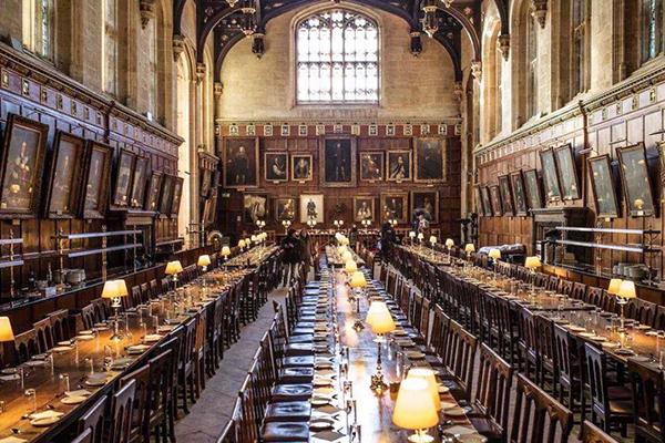 英国十大著名建筑