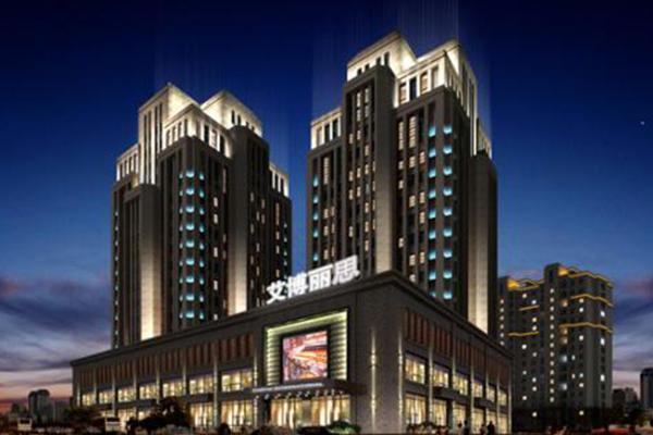 长春的十大顶级酒店