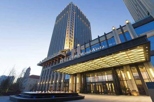 长沙十大顶级酒店