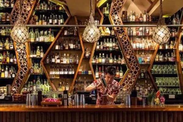 中国的十大顶级酒吧