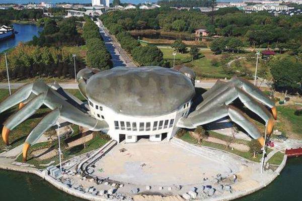 中国十大雷人建筑