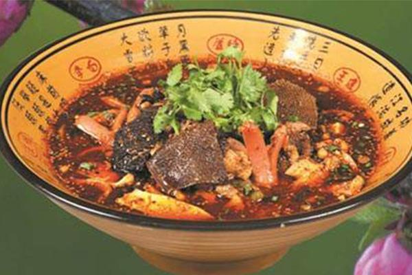 江汉路步行街必吃的美食