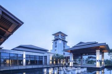 武汉十大顶级酒店:风格时尚奢华 个个都十分有名 值得推荐