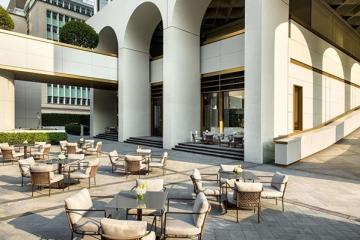 香港十大頂級酒店:文華東方上榜,這些酒店有美食還有美景