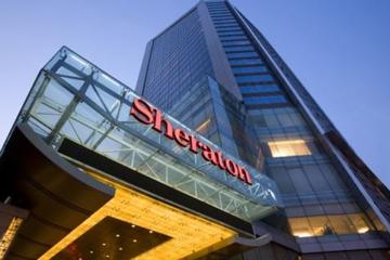 長沙十大頂級酒店 尼依格羅上榜 長沙五星級酒店大盤點