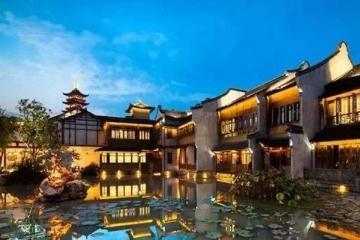 浙江十大顶级酒店:这些酒店能让你暂且忘记世俗的纷扰