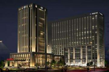 鄭州十大頂級酒店 鄭州綠地JW萬豪酒店上榜 你最喜歡哪家?