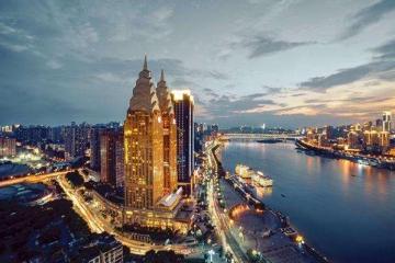 重慶十大頂級酒店 異國風情與東方神秘色彩融合打造浪漫體驗