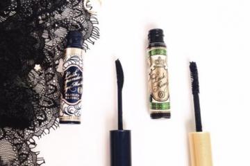 浓密纤长睫毛膏排名:哪种牌子睫毛膏效果最好?