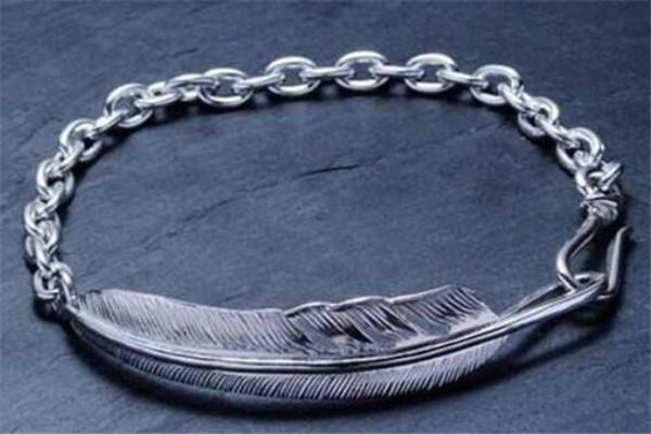日本银饰品牌排行,KEN KIKUCHI飞鹰最经典,GORO'S家单品必入