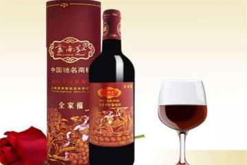 中国葡萄酒品牌前十名,张裕闻名全球,个个物美价廉