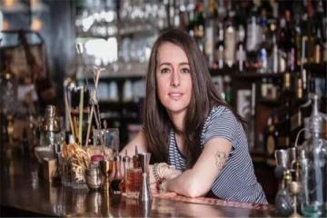 世界十大调酒师,日本Arai San调酒手法独特,你认识哪几位