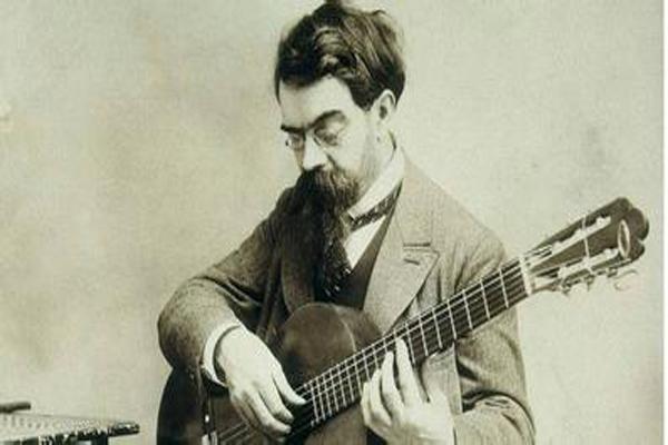 世界十大吉他名曲 西班牙小夜曲上榜,看看你喜欢的上榜没