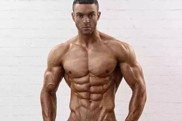 世界十大健美男模 身材和颜值并存!这样的男人谁不会心动呢