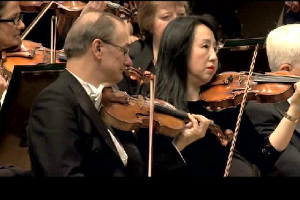 世界十大交响乐团  柏林爱乐乐团上榜,你又还知道哪几个呢