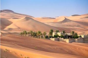 世界十大沙漠面积:戈壁沙漠排名第5 第1形成于250万年前
