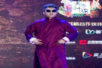 中国街舞的四大天王  石头上榜,没想到排名第一的竟然是他