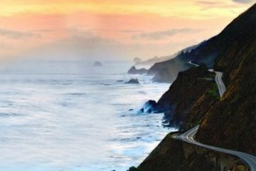 世界十大自駕之路 美國12號風景道上榜,哪些是你還沒去的呢